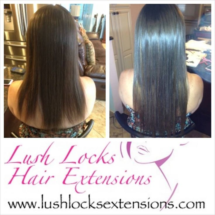 82 best lush locks hair extensions images on pinterest hair lush locks extensions is the leading hair extensionist of long island and the east end pmusecretfo Gallery