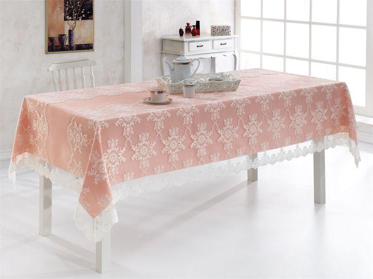Trend Masa Örtüsü leke tutmayan % 100 dertsiz kumaş ile üretilmiştir. Trend renk seçenekleri ile her tarza hitap edecek şekilde tasarlanmıştır.