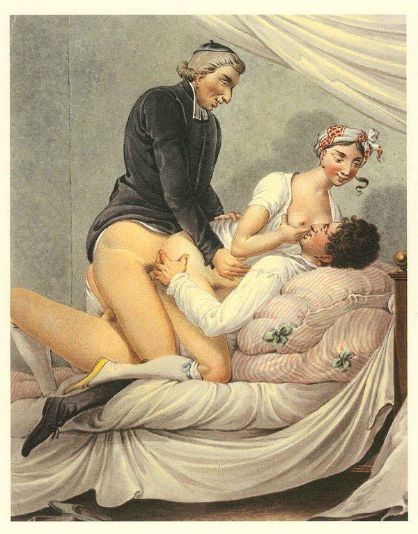 erotic nun stories