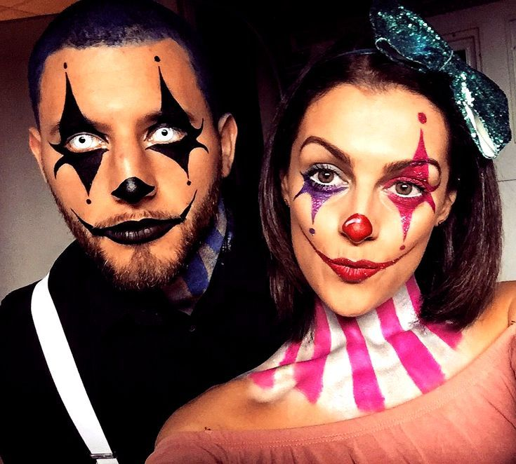 Halloween 2020 Special Effects Makeup Special Effects Makeup Clown Halloween Makeup in 2020 | Halloween
