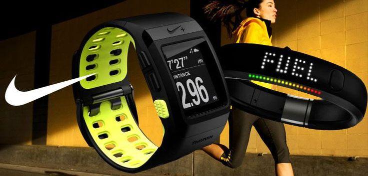 """[Vente Du Diable] """"Pensez moins, courez mieux"""" #Sportwatch #GPS #Technologie #Sport #hightech #venteprivée #Nike"""