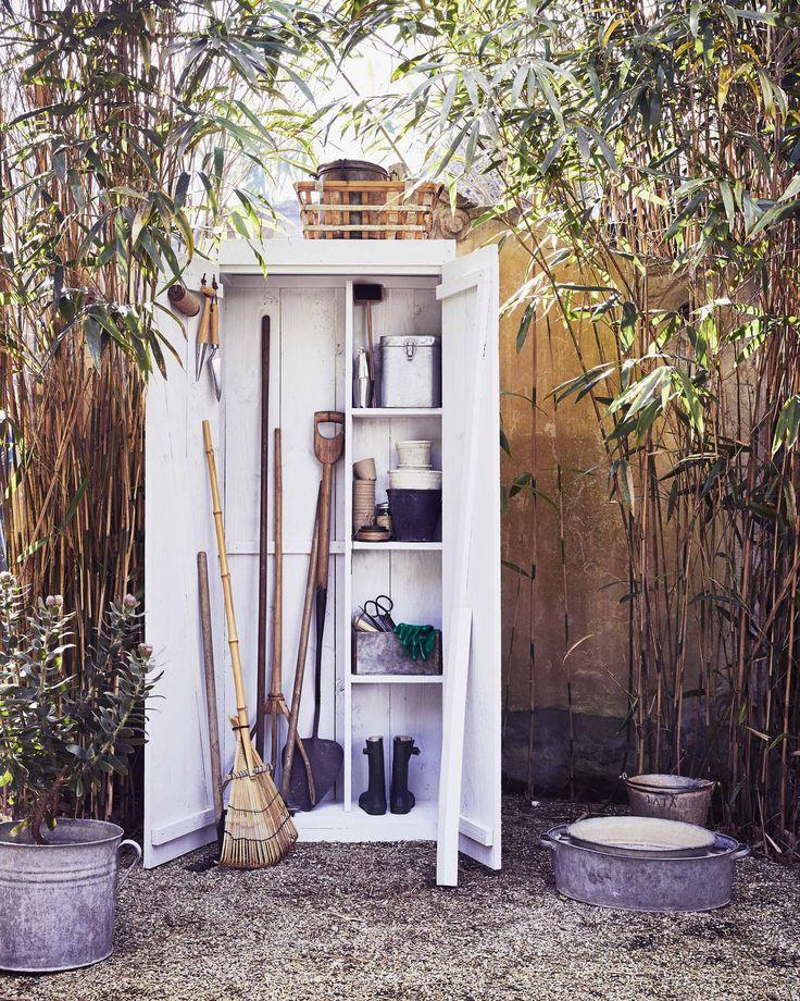 i need this! DIY | tuinkast
