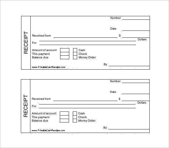 Free Printable Receipt Templates 121 Receipt Templates Doc Excel Ai Pdf Receipt Template Free Receipt Template Templates Printable Free