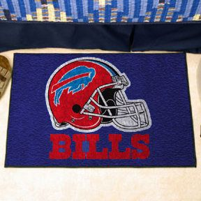 NFL - Buffalo Bills Doormat