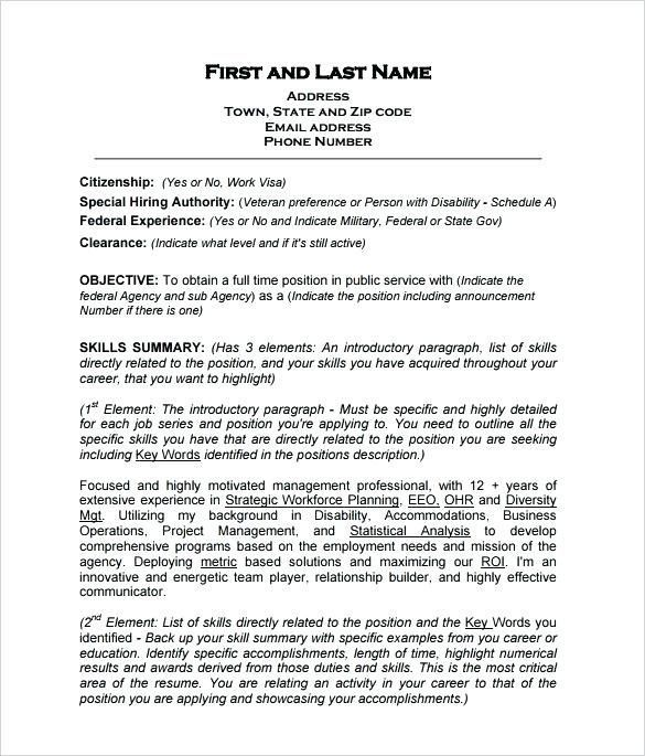 Resume Examples By Industry And Job Title Job Resume Examples