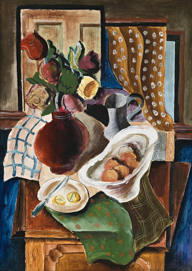 russell drysdale still life