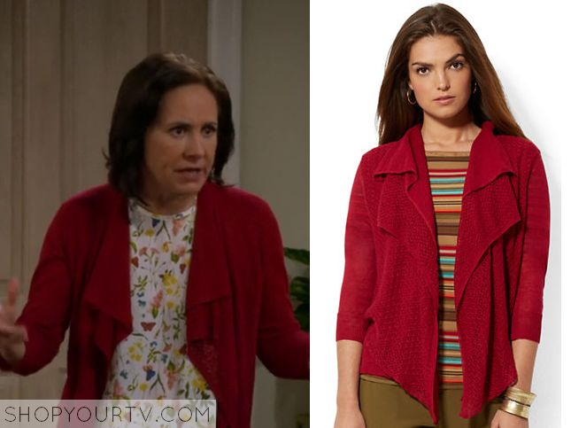 The McCarthys: Season 1 Episode 9 Marjorie's Red Cardigan