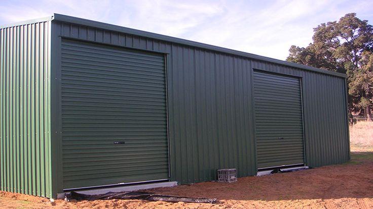storage sheds maddington #Shed #ShedKit #StorageShed #Perth http://www.garagewholesalers.com.au/products/shedkits.aspx
