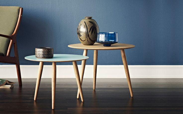 PLAYround Ø:52 cm Soffbord   BruunMunch   Länna Möbler   Handla online