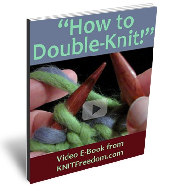 Learn to Double-Knit!