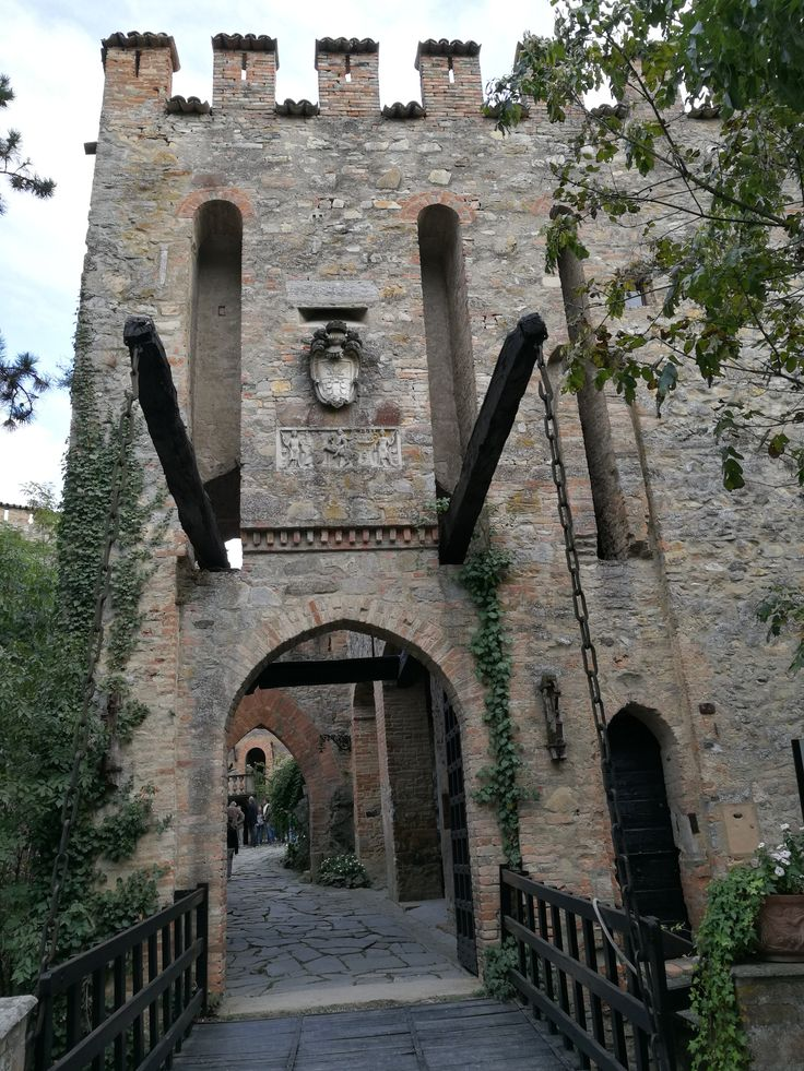 **Gropparello Castle - Fairy Tales Park (Italy): Top Tips Before You Go - TripAdvisor