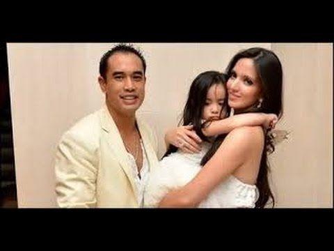 WOOOW...! Wajah TAMPAN Anak NIA RAMADHANI yang baru LAHIR @Gosip Terbaru...