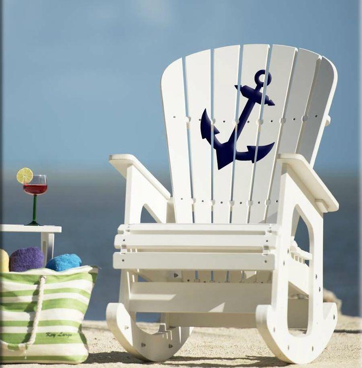 374 Best Nautical Decor Images On Pinterest Anchor