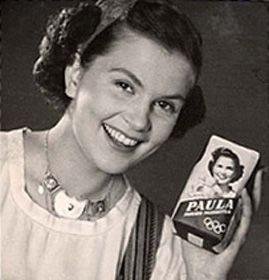 Vuonna 1950 ensimmäiseksi Paula-tytöksi vbalittiin nurmijärveläinen Sinikka Kekki