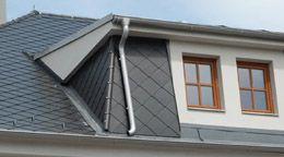 Střechy - titulka