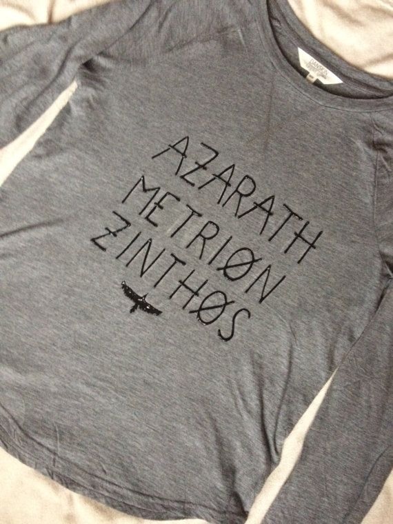 Casual Raven Azarath Metrion Zinthos Cosplay by ScarlixCosplay