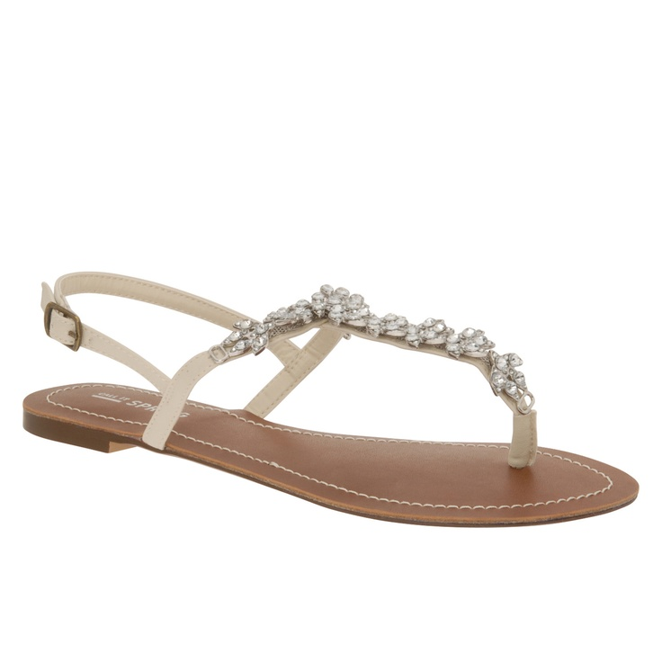 Cheap Beach Wedding Sandals