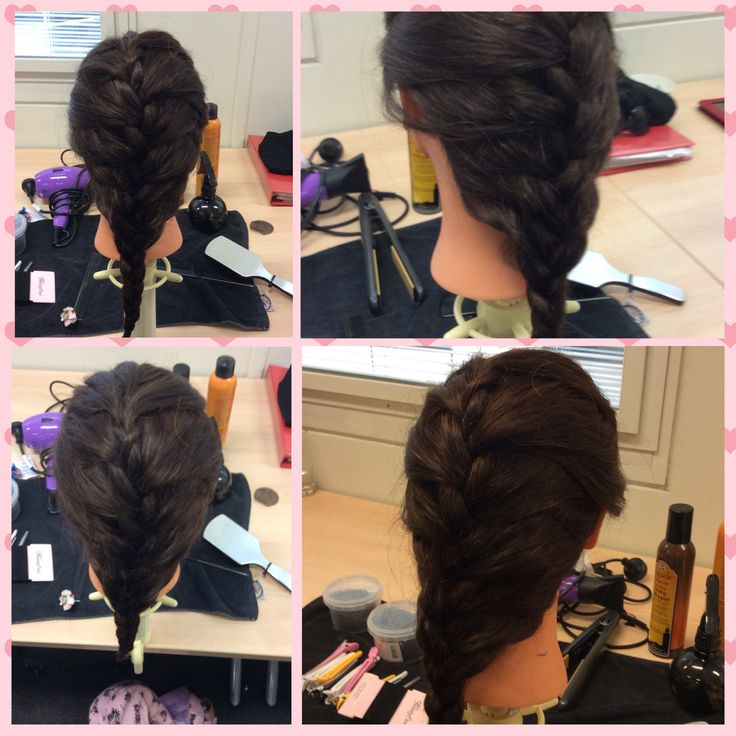 Session 5 over layer braid