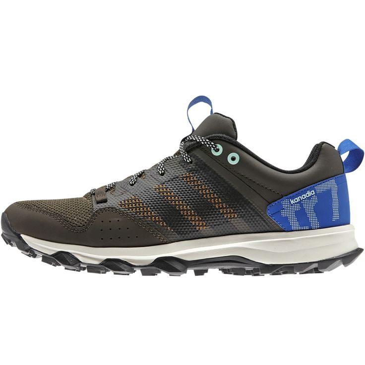 adidas Performance Men's Kanadia 7 Trail Shoe