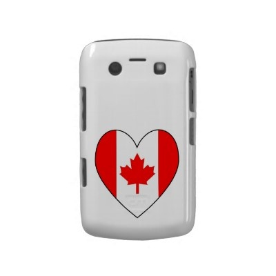 Canadian Cell Phone Case