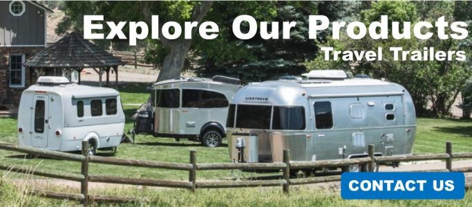 Airstream Salem Rockwood Rv S For Sale Out Of Doors Mart With Images Travel Trailer Airstream Rvs For Sale
