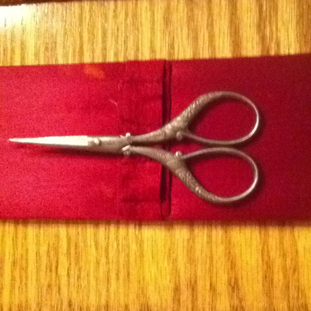 Vintage Keuken Accessoires Vintage Solingen Scissors Made In Germany. | Scharen