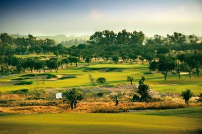 Golf Course Elea Golf Club in South Cyprus, Cyprus - From Golf Escapes