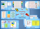 The Everything Tool Kit product from Elementary-Matters $4: Teachersnotebook Com, Gifts Ideas, Teaching Ideas, Elementary Matter, Teacher Notebooks, Tools Kits, Classroom Goodies, August Teaching, Nice Teacher Gifts