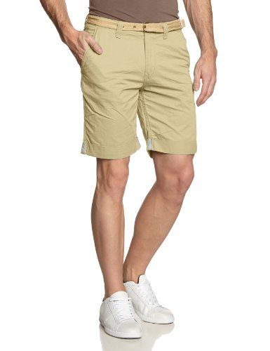 Nuova offerta in #abbigliamento : Surplus - Pantaloncini chino uomo Beige (Beige) S a soli 1519 EUR. Affrettati! hai tempo solo fino a 2016-10-30 22:39:00