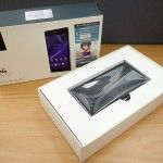 Xperia Z2 available in Taiwan at price 23900 New Taiwan Dollar i.e £475, €566, $783.   Retail box opened here - http://xpgui.de/1eIRVIc