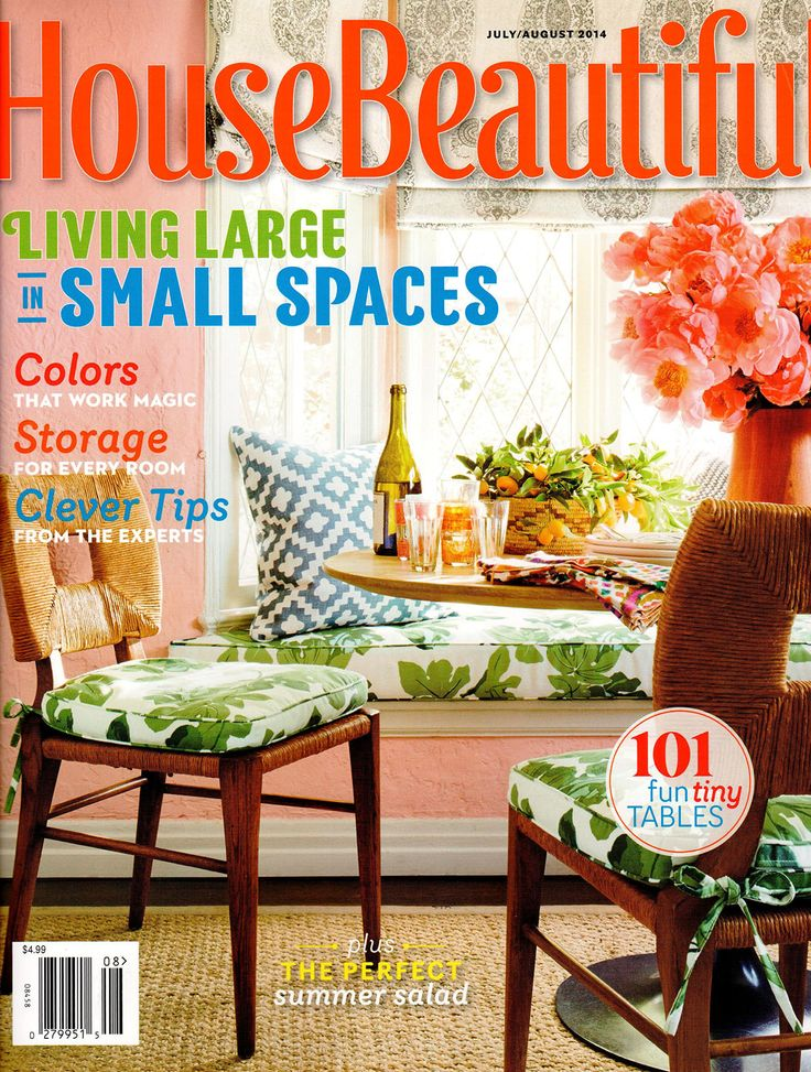 House Beautiful Small Spaces 270 best interiors: miles redd & nick olsen images on pinterest