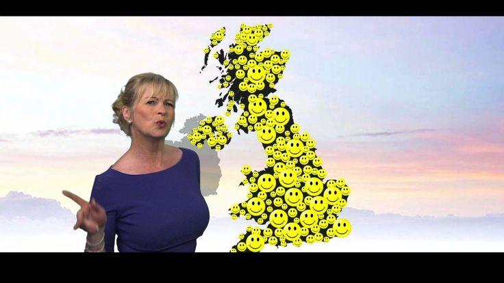 The BBC Breakfast team get Happy! - BBC Breakfast