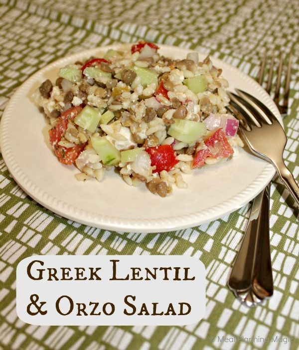 ... Free Orzo Recipes on Pinterest | Orzo, Lemon orzo and Orzo recipes