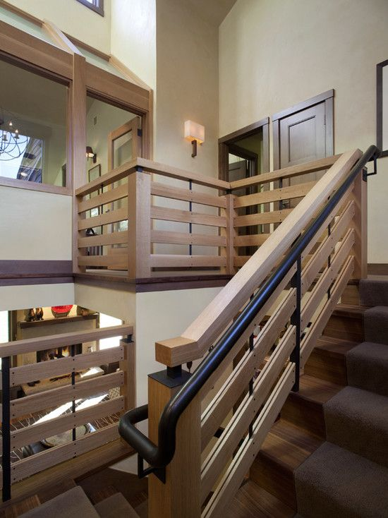 Best 32 Best Landing And Stairs Images On Pinterest Ladders 400 x 300