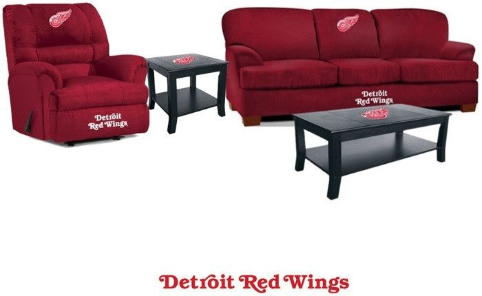 Use this Exclusive coupon code: PINFIVE to receive an additional 5% off the Detroit Red Wings NHL Mega Fan Cave Set at sportsfansplus.com