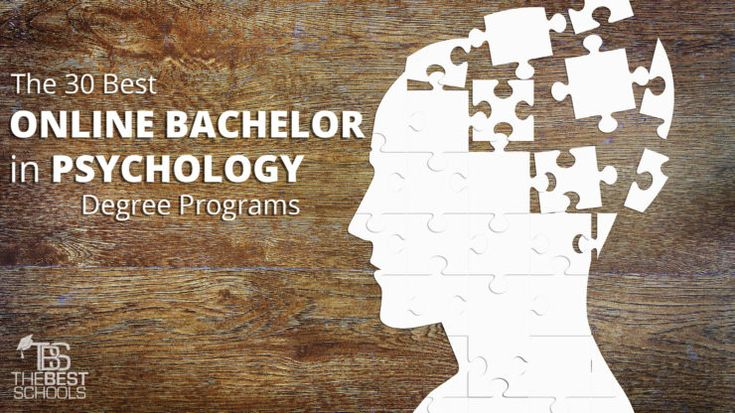 The 30 Best Online Bachelor in Psychology Degree Programs | The Best Schools