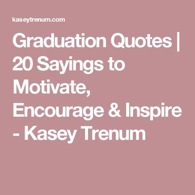 12 Best Images About High School Graduation On Pinterest