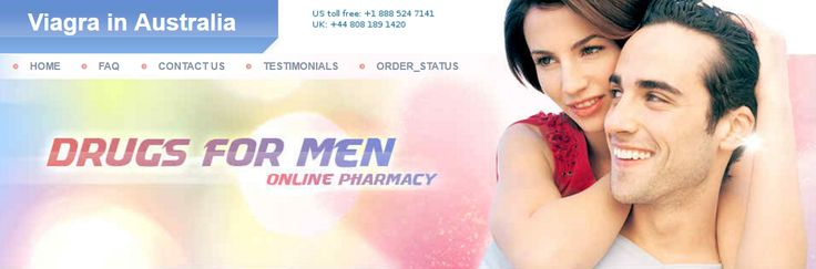 Buying Viagra in Australia has never been simpler, more convenient, secured and quick. We deal in generic and brand Viagra and the pills are available in various packs.