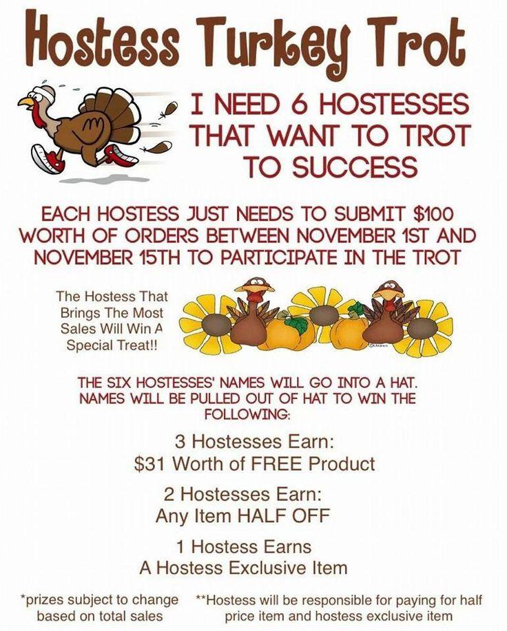Thirty One... November 2014 idea!!