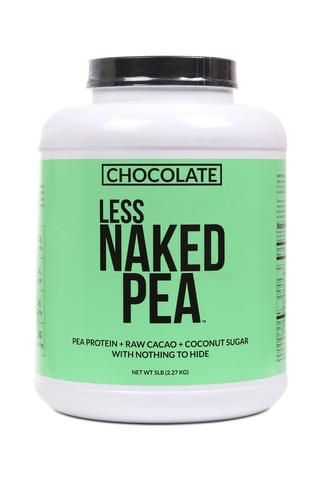 how to use pea protein powder