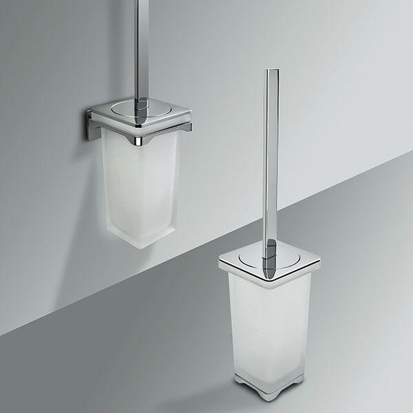 acquista la linea di accessori per bagno forever firmata colombo design su http