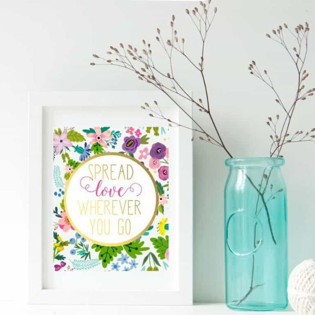 50 Best Free Printables for Craft Projects Barbara Scott