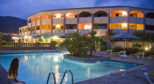 Le California Motel - 2 Star #ResortVillages - $86 - #Hotels #France #Sagone http://www.justigo.org/hotels/france/sagone/le-california-motel_85684.html