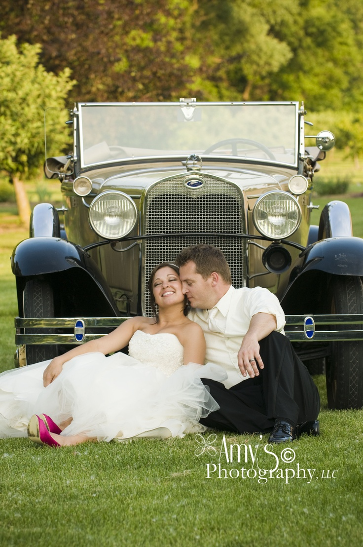 42 best Bride\'s Car.. images on Pinterest   Dream wedding, Wedding ...