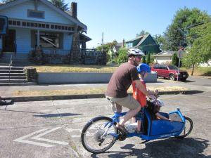 whee! Bullitt Bike