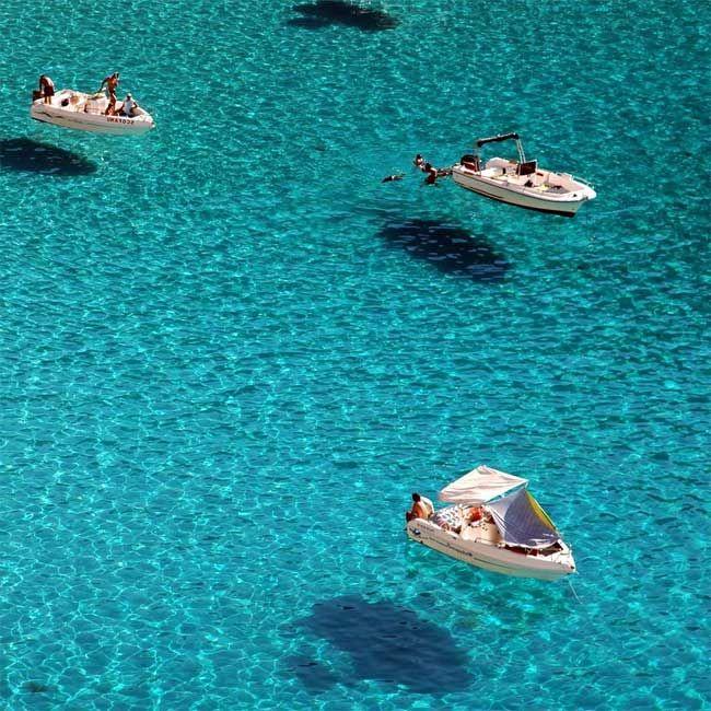 La spiaggia più bella del mondo? Si trova in Italia - TuristaGratis