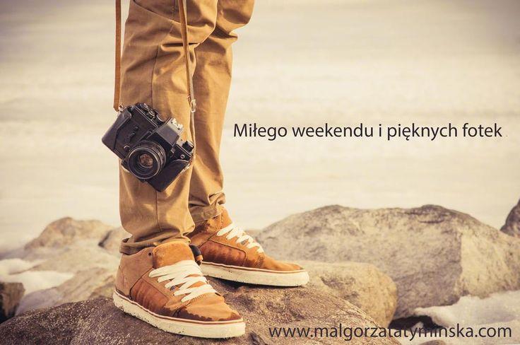Miłego weekendu robaczki :)