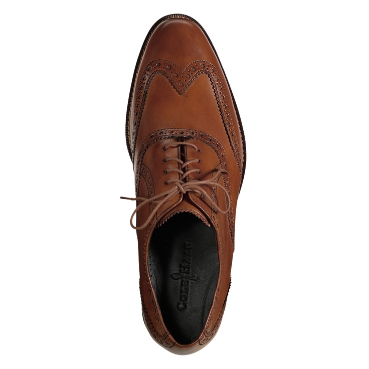 Air Madison Wingtip Oxford - Men's Shoes: Colehaan.com