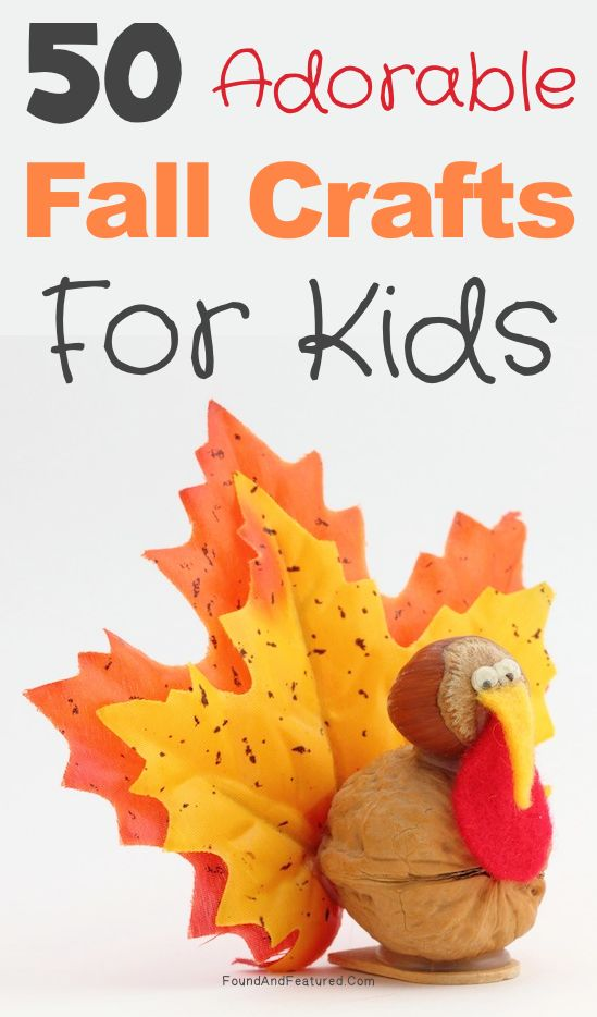 Craft ideas the whole family will love!