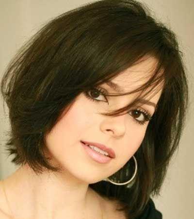 Image result for cabelo chanel curto repicado